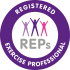 REPS_Registered_Excercise_Professional